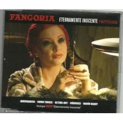 Fangoria – Eternamente Inocente (Remixes)
