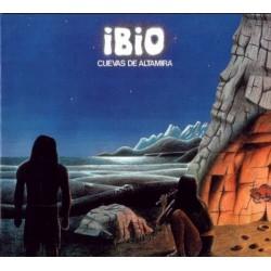 Ibio - Cuevas De Altamira