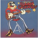 Various ‎– Groovin' Round The World : A Tribute To The Flamin' Groovies