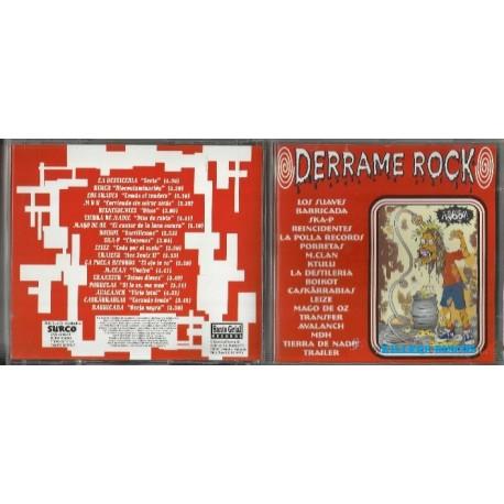 Derrame Rock - Varios