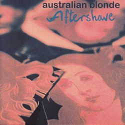 Australian Blonde – Aftershave
