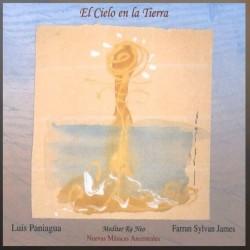 Luis Paniagua - El Cielo En La Tierra.