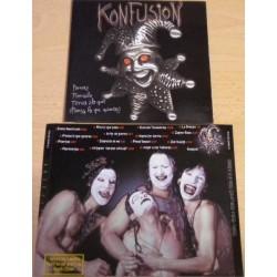 Konfusion -¡¡ Piensa Lo Que Quieras!!