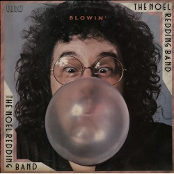Noel Redding Band ‎– Blowin'