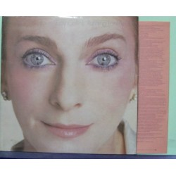 Judy Collins – Running For My Life