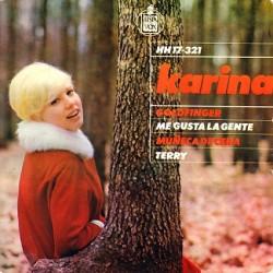 Karina  – Muñeca De Cera