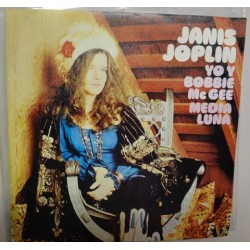 Janis Joplin – Yo Y Bobbie McGee / Media Luna