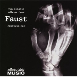 Faust – Two Classic Albums From Faust.