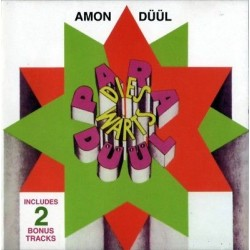 Amon Düül – Para Dieswärts Düül