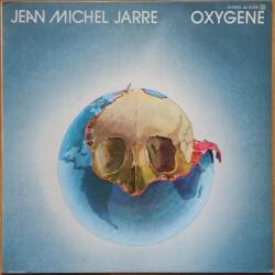 Jean Michel Jarre – Oxygène