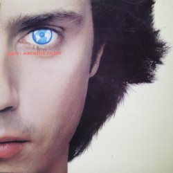 Jean Michel Jarre ‎– Magnetic Fields