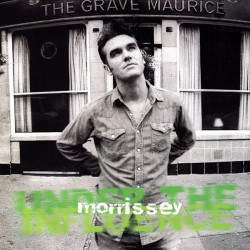 Morrissey ‎– Under The Influence