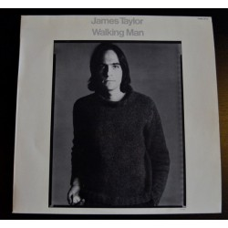 James Taylor  ‎– Walking Man