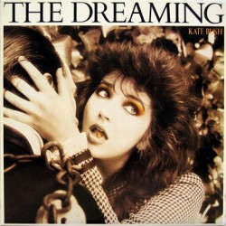 Kate Bush ‎– The Dreaming