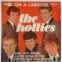 The Hollies – On A Carousel + 3