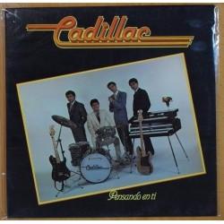 Cadillac - Pensando En Ti