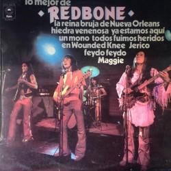 Redbone – Lo Mejor De Redbone.