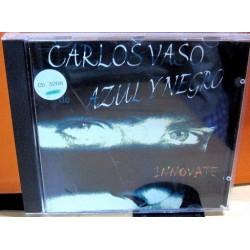 Carlos Vaso-Azul y Negro - Innovate.