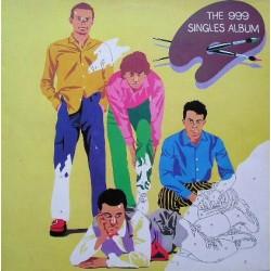 999 – The 999 Singles Album