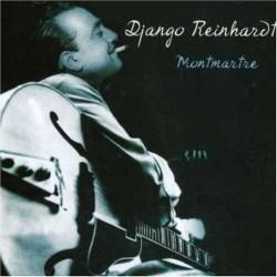 Django Reinhardt – Montmartre.