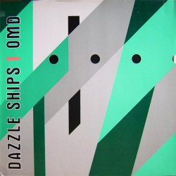 Orchestral Manoeuvres In The Dark – Dazzle Ships