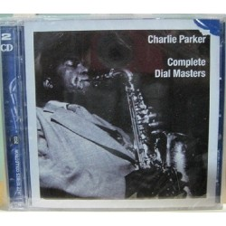 Charlie Parker - Complete Dial Masters