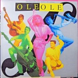 Olé Olé – Bailando Sin Salir De Casa.