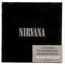 Nirvana – Nirvana