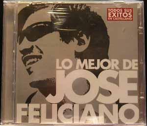 José Feliciano - Lo Mejor De