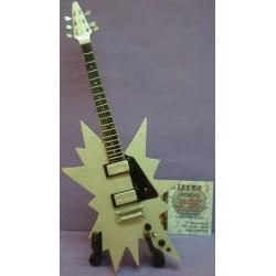 Guitarra abba