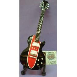 Guitarra Slash (Guns N' Roses) - Snake