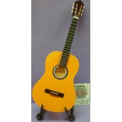 Guitarra Paco de Lucía