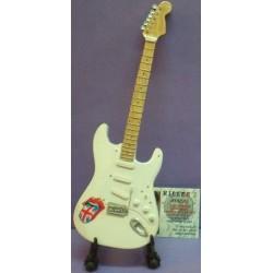 Guitarra Rolling Stones - British