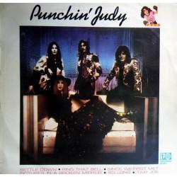Punchin' Judy – Punchin' Judy.