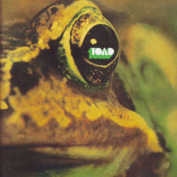 Toad ‎– Toad.