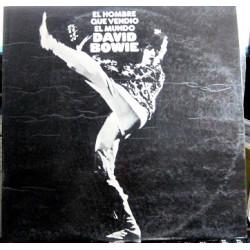 David Bowie – El Hombre Que Vendió El Mundo