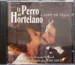 El Perro Del Hortelano - José Nieto