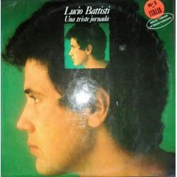 Lucio Battisti – Una Triste Jornada