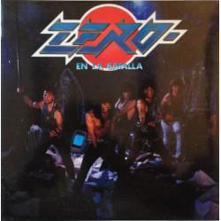 Zero – En La Batalla.