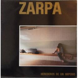 Zarpa - Herederos De Un Imperio