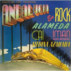 Alameda, Cai, Imán, Califato Independiente, Medina Azahara.