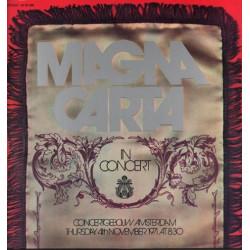 Magna Carta – In Concert.  - spiral