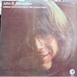 John B. Sebastian – John B. Sebastian.