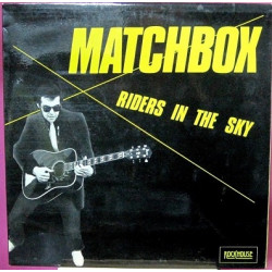 Matchbox ‎– Riders In The Sky