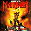 Manowar ‎– Kings Of Metal