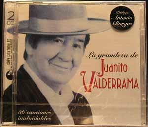 Juanito Valderrama - La Grandeza De
