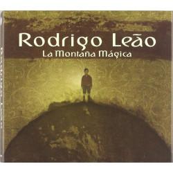 Rodrigo Leão – La Montaña Mágica