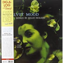 Billie Holiday – Velvet Mood