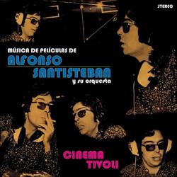 Alfonso Santisteban y Su Orquesta – Cinema Tivoli