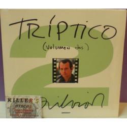 Silvio Rodríguez - Tríptico (Volumen 2)
